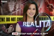 Miris! Seorang Ibu Jual Anaknya Sendiri, Saksikan Selengkapnya di Realita Selasa Pukul 15.00 WIB