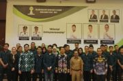 Maju Caketum HIPMI Banten, Tb Udrasengsana Bakal Rangkul UMKM dan Industri Kreatif