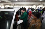 XL Buka Sentra Vaksin di Depok, Sudah Suntik 5.700 warga