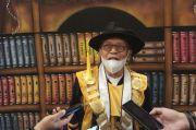 Pesan Ketua STIH IBLAM kepada Para Sarjana Hukum: Tegakkan Keadilan