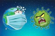 Imbas Pandemi, Ekonomi Global 2020 Terburuk dalam 1,5 Abad