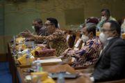 Di DPR, Ridwan Kamil Sampaikan Aspirasi Soal RUU Energi Baru Terbarukan