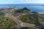 Genjot Bangun Kawasan Pariwisata Mandalika dengan Dana PMN Rp500 Miliar