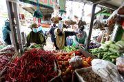 Wapres: Revitalisasi Pasar Rakyat untuk Pemulihan Ekonomi