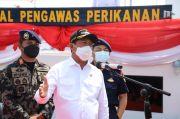 100 Hari Kerja, Menteri KKP Trenggono Tangkap & Tenggelamkan 93 Kapal Pencuri Ikan