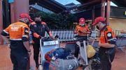 Pimpinan Baznas Kumpulkan Donasi Rp1,1 Miliar untuk Korban Bencana NTT
