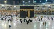 Arab Saudi Beri Izin Umrah Saat Ramadhan bagi Orang yang Sudah Divaksin