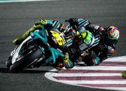 Raih Poin Terendah di Dua Seri Awal MotoGP Selama Dua Dekade, Rossi Ogah Disebut Gagal