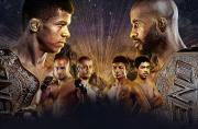 Mantan Petarung UFC Siap Ukir Sejarah di ONE Championship