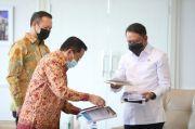 Ketum PB Perkemi Curhat ke Menpora Pengin Tampil di SEA Games 2023
