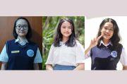 Siswi SMA Pradita Dirgantara Berjaya di Lomba Science Fest Online 2021