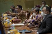 Ridwan Kamil Sampaikan Aspirasi Terkait RUU Energi Baru Terbarukan