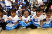 Pakar: Inner Child dan Pengaruhnya pada Tumbuh Kembang Anak