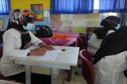 Semangat Nenek 6 Cucu di Mojokerto Ikut Kejar Paket C