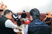 Program Pendataan Keluarga, Khofifah : Hasilnya untuk Intervensi Program Kependudukan
