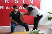 239 Tenaga Kesehatan di Simalungun Belum Divaksinasi COVID-19