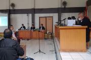 Sidang Lanjutan Korupsi Lahan Kuburan, Wabup OKU Nonaktif Bantah Terlibat Penetepan Anggaran Pengadaan