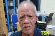 Kakek Bejat di Lahat Ini Tega Memperkosa Anak Tiri Berulang Kali hingga Trauma