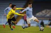 Gol Telat Foden Jadi Penentu Kemenangan Manchester City atas Dortmund