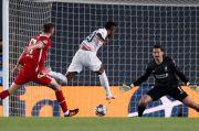 Keok di Madrid, Michael Owen Sebut Liverpool Ketakutan