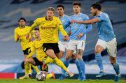 Siapkan Pembalasan, Pelatih Dortmund Ulas Strategi Guardiola