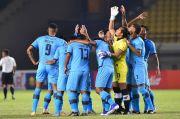 Main Imbang, Persela dan Persik Butuh Keajaiban ke Perempat Final Piala Menpora 2021