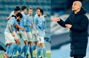 Guardiola Trauma Terliminasi di Perempat Final Liga Champions