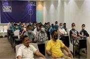 Tingkatkan Kompetensi, Dispora Riau Gelar Kursus Pelatih Futsal Level 1 AFC