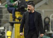 Juventus vs Napoli, Gattuso Siap Ladeni Mantan Rekan Setim