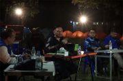 Konsolidasi di Kaki Merapi, AHY Minta Kader Demokrat Anggap KLB Bahaya Laten