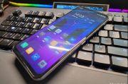 Ponsel Gaming Baru Lenovo Bocor ke Publik