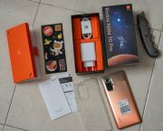 Unboxing Redmi Note 10 Pro MFF Special Edition 2021
