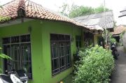 Densus 88 Antiteror Gerebek Rumah Terduga Teroris di Tanjung Barat, Jaksel