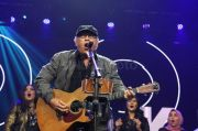 Reaksi Iwan Fals soal Aturan Kafe dan Radio Wajib Bayar Royalti Lagu