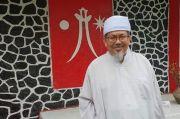 Tengku Zukarnain Berduka, Cucu Keenamnya Meninggal Dunia