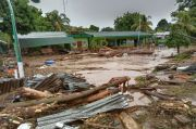 Update Bencana NTT: 124 Meninggal Dunia, 74 Orang Hilang dan 13.230 Mengungsi
