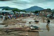 Dampak Terkini Siklon Tropis Seroja Akibatkan 13.230 Warga NTT Mengungsi