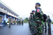 Personel Batalyon Kesehatan TNI AU Bantu Penanggulangan Bencana NTT