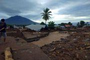 BNPB: 138 Orang Meninggal Dunia dan 61 Hilang Akibat Bencana di NTT
