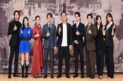 Syuting 14 Episode, Pemain Joseon Exorcist Hanya Dibayar 2 Episode