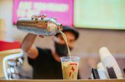 Flash Coffee Bersiap Buka 300 Gerai Baru di Tahun Ini