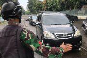 Buntut Mabes Polri Diserang Teroris, TNI Perketat Penjagaan