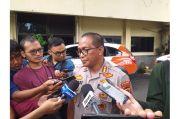 Polisi Ciduk Penjual Senjata Api ke MFA si Koboi Duren Sawit