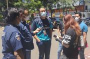 Agar Aksi MFA Koboi Fortuner Tak Terulang, Polisi Imbau Warga Serahkan Airsoft Gun