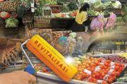 Revitalisasi Pasar Cibitung Hasil Keputusan Pemda dan DPRD