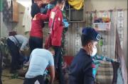 Rutan Kotabumi Blok Tahanan Digeledah , Tidak Ditemukan Narkoba