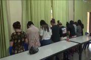 Tunggu Pelanggan Warga Asing untuk Berhubungan Seks di Hotel 11 Remaja di Kendari Diciduk