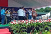 Ketua KONI Pusat Nilai Kabupaten Jayapura Siap Gelar PON XX 2021