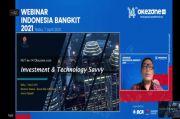 Pasar Modal RI Lanjutkan Tren Positif, Optimisme Warnai Tahun 2021
