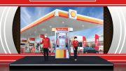Bidik Mobil Berteknologi Euro4, Shell Luncurkan V-Power Nitro+